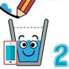 بازی happy glass 2 لیوان خوشحال اندروید کامپیوتر آنلاین