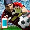 بازی پنالتی انلاین اندروید جام اروپا لیگ قهرمانان