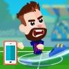 بازی فوتبال حرفه ای اندروید کامپیوتر آنلاین