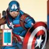 بازی کاپیتان آمریکا برای کامپیوتر اندروید انلاین