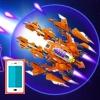بازی سفینه جنگی اندروید فضایی انلاین