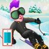بازی اسکی سواری برف حرفه ای برای کامیپوتر انلاین