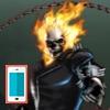 بازی آنلاین فلش بازی Ghost Rider روح سوار اندروید کامپیوتر