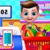 بازی مدیریت سوپرمارکت برای کامپیوتر انلاین رایگان