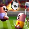 بازی فوتبال دونفره برای کامپیوتر انلاین رایگان