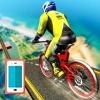 بازی آنلاین فلش بازی دوچرخه سواری کودکانه اندروید در شهر کامپیوتر