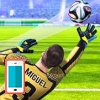 بازی آنلاین فلش بازی ضربه آزاد آنلاین حرفه ای فوتبال اندروید