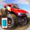 بازی کامیون سواری اندروید در جاده آنلاین