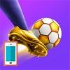 بازی کفش طلا اروپا 2020 اندروید کامپیوتر انلاین