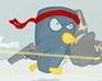 بازی آنلاین Penguinz