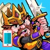 بازی جنگجویان افسانه ای 4 آنلاین اندروید کامپیوتر