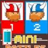 بازی 12 مسابقه دو نفره رقابتی اندروید آنلاین
