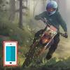 بازی آنلاین فلش بازی موتور سواری فوق العاده اندروید در جنگل
