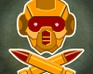 بازی آنلاین mechanical commando