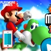 بازی ماریو جدید اندروید کامپیوتر ویندوز