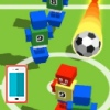 بازی آنلاین فلش بازی فوتبال دستی آنلاین اندروید اینترنتی