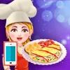 بازی آشپزی املت دخترانه اندروید کامپیوتر آنلاین