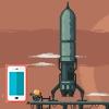 بازی سفر به فضا برای اندروید ماه کامپیوتر انلاین