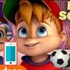 بازی فوتبال کودکانه برای کامپیوتر آنلاین کودکان