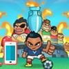 بازی فکری فوتبالی جام قهرمانان اروپا انلاین اندروید