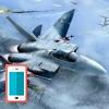 بازی هواپیما جنگی اندروید بدون دیتا انلاین