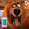 بازی گریزی و موشهای قطبی کارتون اندروید آنلاین