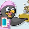 بازی پنگوئن رستوران دار اندروید دخترانه آنلاین