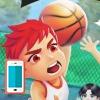 بازی بسکتبال کودکانه کم حجم اندروید کامپیوتر آنلاین