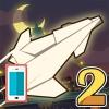 بازی پرتاب موشک کاغذی 2 اندروید کامپیوتر آنلاین