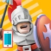بازی جنگ های صلیبی برای اندروید کم حجم آنلاین کامپیوتر