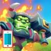 بازی دفاع از قلعه محاصره بی پایان جنگی آنلاین