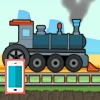 بازی قطار سواری و سکه جدید اندروید کامپیوتر