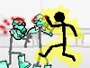 بازی مرد الکتریکی 2 - اکشن جنگی