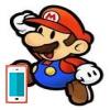 بازی سوپر ماریو فلش - قارچ خور ماجرایی
