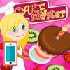بازی استاد آشپزی کیک - دخترانه
