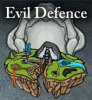 بازی آنلاین دفاع در برابر شیطان - استراتژی فلش