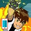 بازی آنلاین بن 10 : دونده سریع - ben 10 فلش