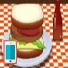 بازی درست کردن ساندویچ - دخترانه آشپزی