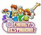 بازی رستوران داری خانوادگی - دخترانه