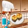 بازی آشپزی کیک ماسوکا - دخترانه
