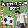 بازی آنلاین فوتبال جام جهانی 2010 نسخه سه فلش