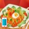 بازی آشپزی پد تایلندی - دخترانه
