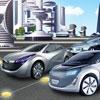 بازی آنلاین فلش بازی آنلاین پارک ماشین مفهوم پارک کردن - ماشین سواری فلش