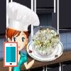بازی آنلاین آشپزی سالاد سیب زمینی - دخترانه