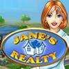 بازی شهر سازی : شهردار خانم جین - دخترانه