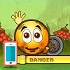 بازی محافظت از پرتقال ها بسته بازیبازها - فکری