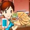 بازی آشپزی کوئسادیلا - دخترانه