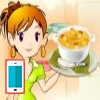بازی آشپزی سوپ کدو - دخترانه