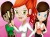 بازی مدیریت آرایشگاه : سیندی آرایشگر دخترانه