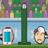 بازی تنیس بین کله ها - ورزشی